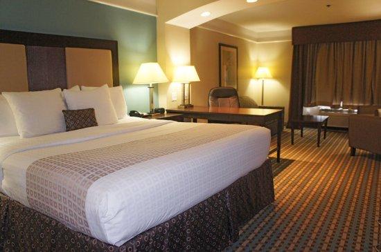 Pooler, Geórgia: Guest Room
