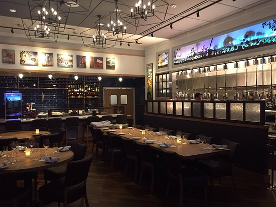 Good Restaurants Frisco Tx