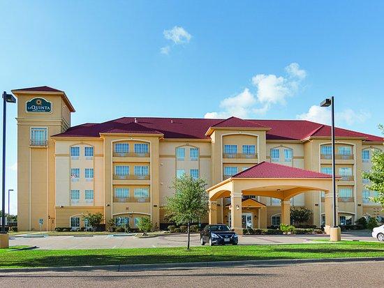 Mount Pleasant, Техас: ExteriorView