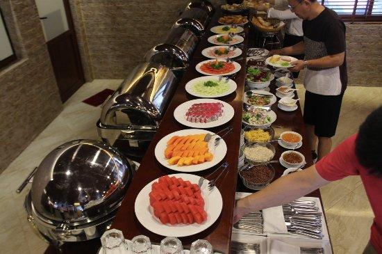 ハノイ インペリアル ホテル Picture
