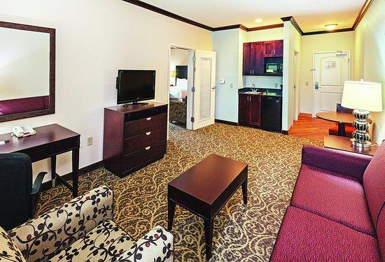Burleson, تكساس: Suite