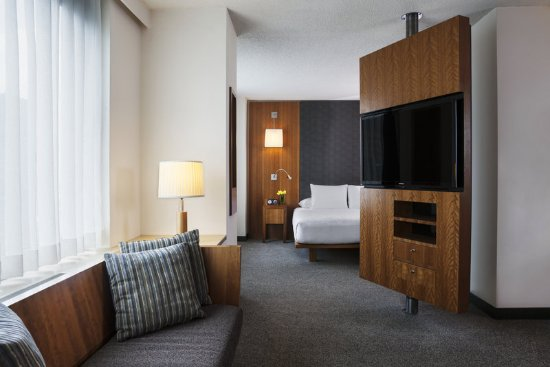 Le Parker Meridien New York Updated 2017 Prices Amp Hotel