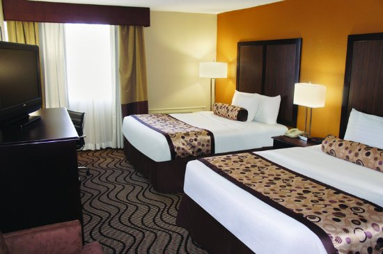 Sweetwater, Τέξας: Guest Room