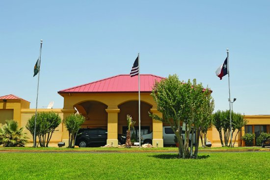 Sweetwater, Τέξας: ExteriorView