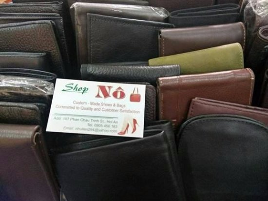 NO Shoes & Handbag Shop