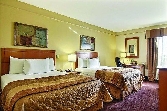 Hobbs, New Mexiko: Guest Room