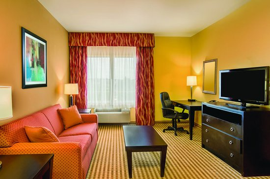 Union City, GA: Suite