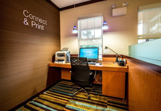 Exeter, Nueva Hampshire: Business Center