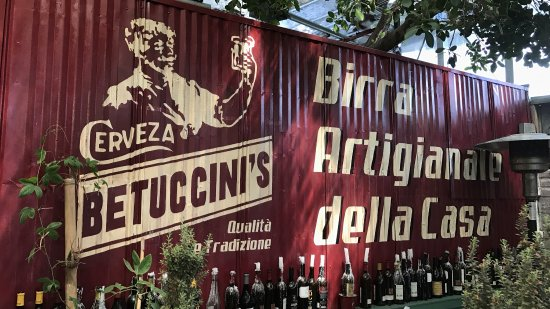 Betuccini's Pizzeria & Trattoria: photo8.jpg
