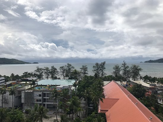 Patong Beach Hotel: photo3.jpg
