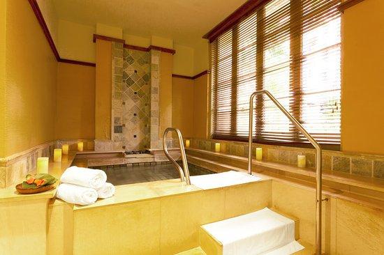 The Royal Hawaiian, a Luxury Collection Resort: Abhasa Spa - Whirlpool