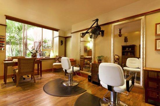 The Royal Hawaiian, a Luxury Collection Resort: Abhasa Spa - Salon