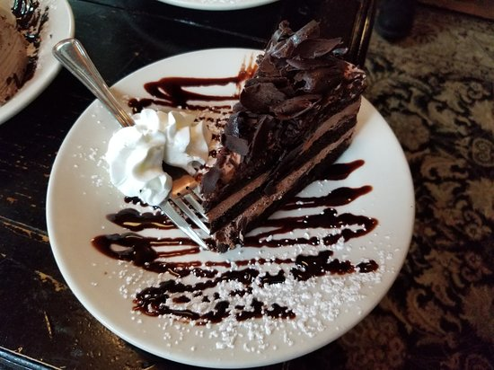 Colombo's Cafe & Pastries: 20170903_143209_large.jpg