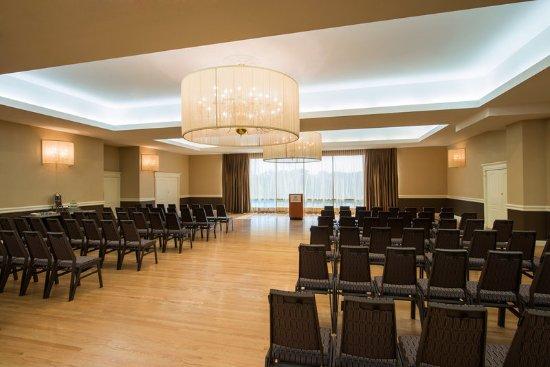 New Castle, Ντέλαγουερ: Ballroom Theatre Style