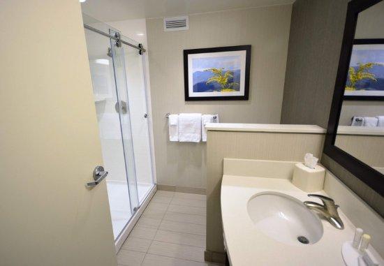 อาร์เดน, นอร์ทแคโรไลนา: Guest Bathroom