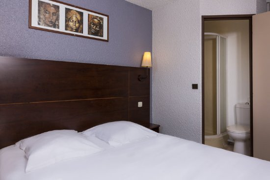 Hotel Balladin Blois Saint Gervais