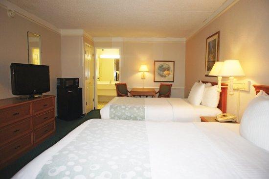 Pinellas Park, FL: Guest Room