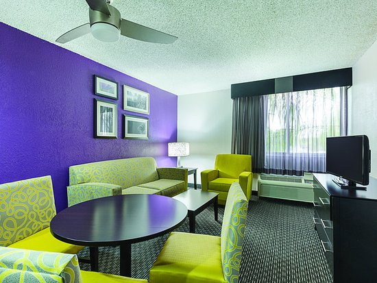 Miami Lakes, Floryda: Suite