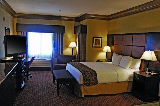 Dublin, Kalifornia: Guest Room