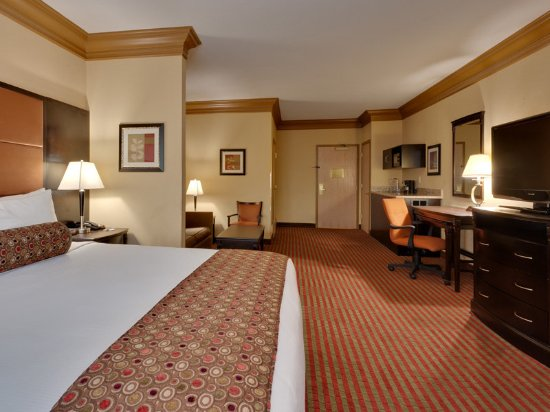 La Quinta Inn & Suites Dublin - Pleasanton : Suite