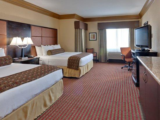 Dublin, Kalifornien: Guest Room