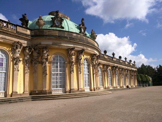 Sanssouci Palace: 20170915_105913676_large.jpg