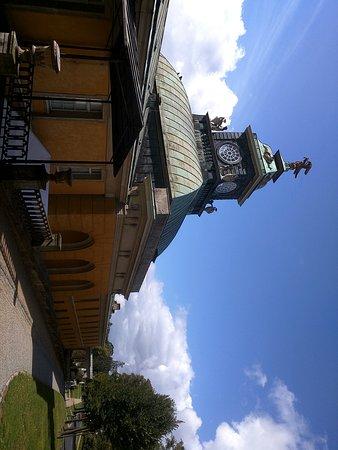 Sanssouci Palace: 20170915_115309257_large.jpg