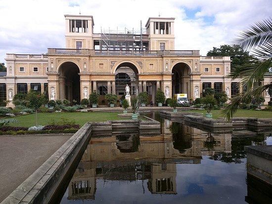 Sanssouci Palace: 20170915_134017228_large.jpg