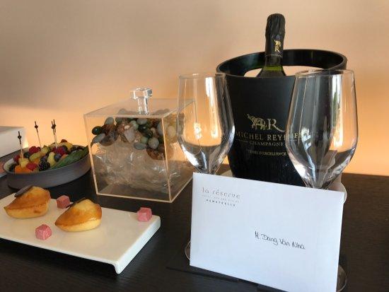 Hotel La Vigne de Ramatuelle : photo0.jpg