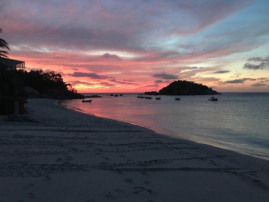 Lizard Island Resort: photo0.jpg