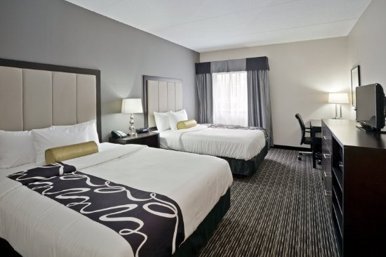 Romulus, Μίσιγκαν: Guest Room