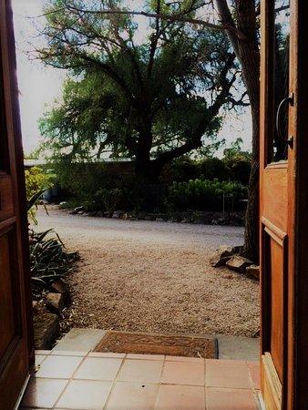 Auburn, Αυστραλία: View from front door