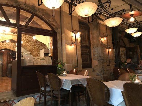 Lithos Restaurant Cafe: photo0.jpg