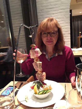 Ariane restaurant: photo0.jpg