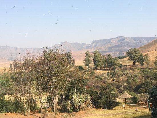 uKhahlamba-Drakensberg Park, แอฟริกาใต้: photo4.jpg