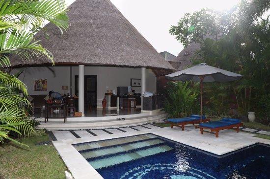 Dusun Villas Bali Review