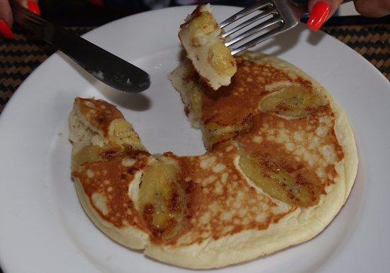 The Dusun: Banna Pancake