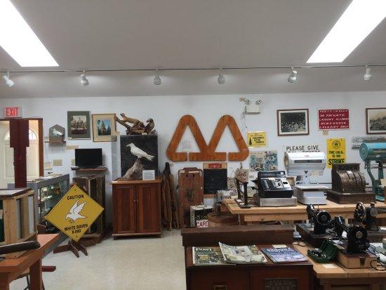 Port Clements Museum