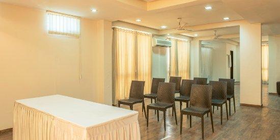 Karnavati Club Rooms