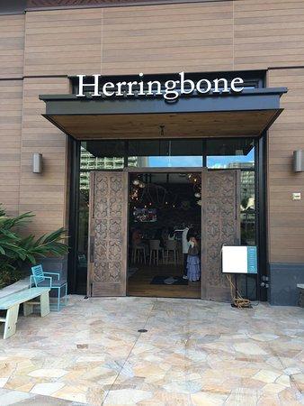 写真Herringbone枚