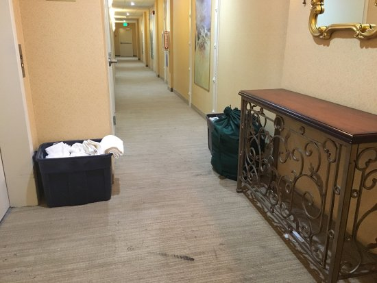 SenS Hotel & Vanne Bistro Berkeley: photo0.jpg