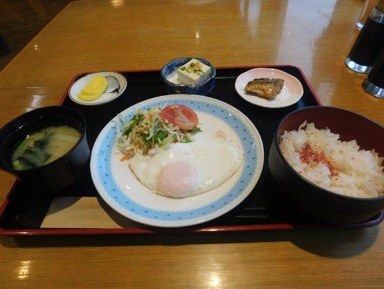 Hotel Hakusan Photo