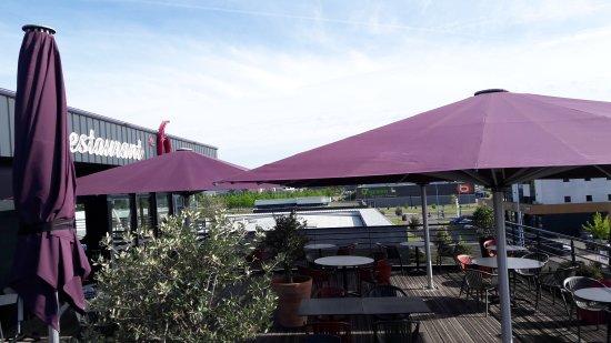Restaurant Le 6 Φωτογραφία