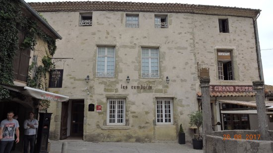 best western le donjon les remparts picture of best western hotel le donjon carcassonne. Black Bedroom Furniture Sets. Home Design Ideas