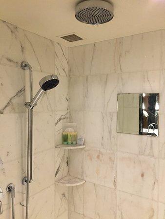 Grand Hyatt Singapore: Grand King Suite
