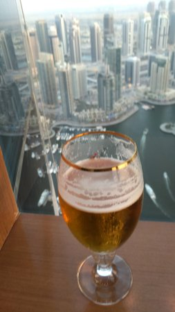 Dubai Marriott Harbour Hotel & Suites: IMG_20170806_184933_large.jpg