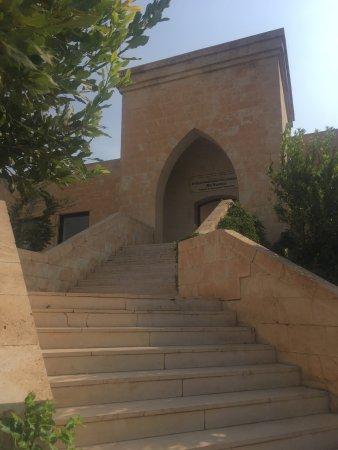 Мардин, Турция: Deyrulzafaran Manastırı