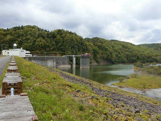 Lake Eniwa Jiyu Hiroba