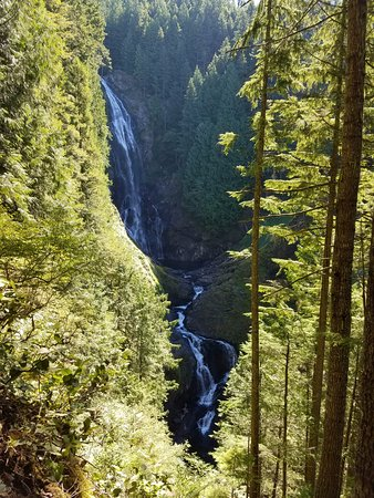 Gold Bar, WA: Wallace Falls