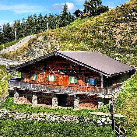 St. Johann in Tirol, Österreich: IMG_20170915_173333_869_large.jpg